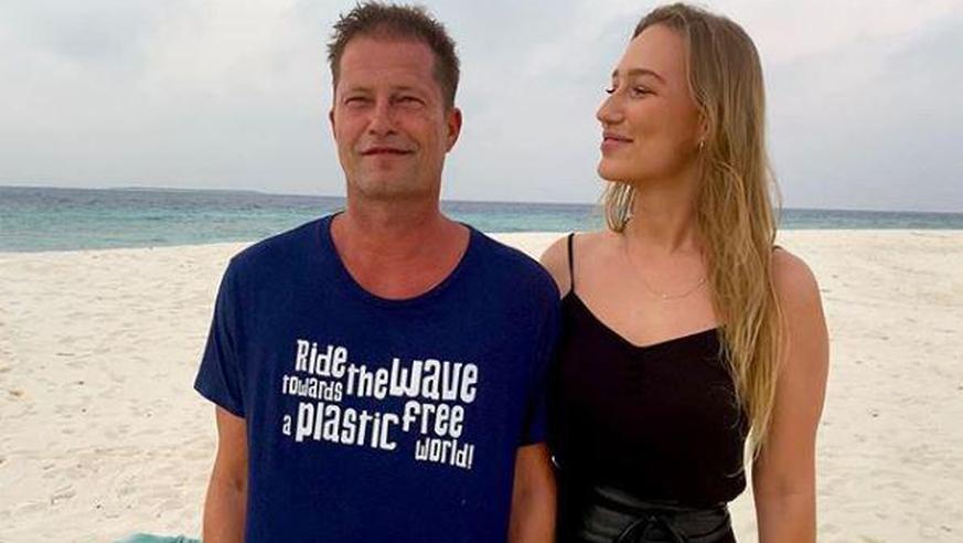 """Photo of """"Dachte nur Wendler kann das"""": Fans lachen über Til Schweiger"""
