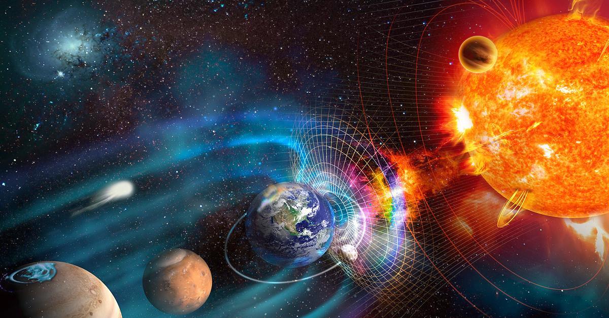 Photo of Das Erdmagnetfeld ändert sich schnell – dies sind die Folgen der Umkehrung der Pole