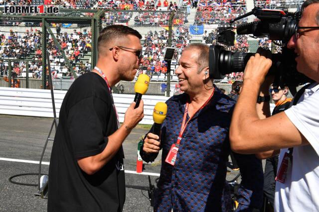 RTL setzt in der Formel-1-Saison 2020 auf bewährte Mitarbeiter. Die Rennen werden auch in diesem Jahr von Heiko Waßer und dem Experten Christian Danner kommentiert.  Der Boxenreporter ist Veteran Kai Ebel.