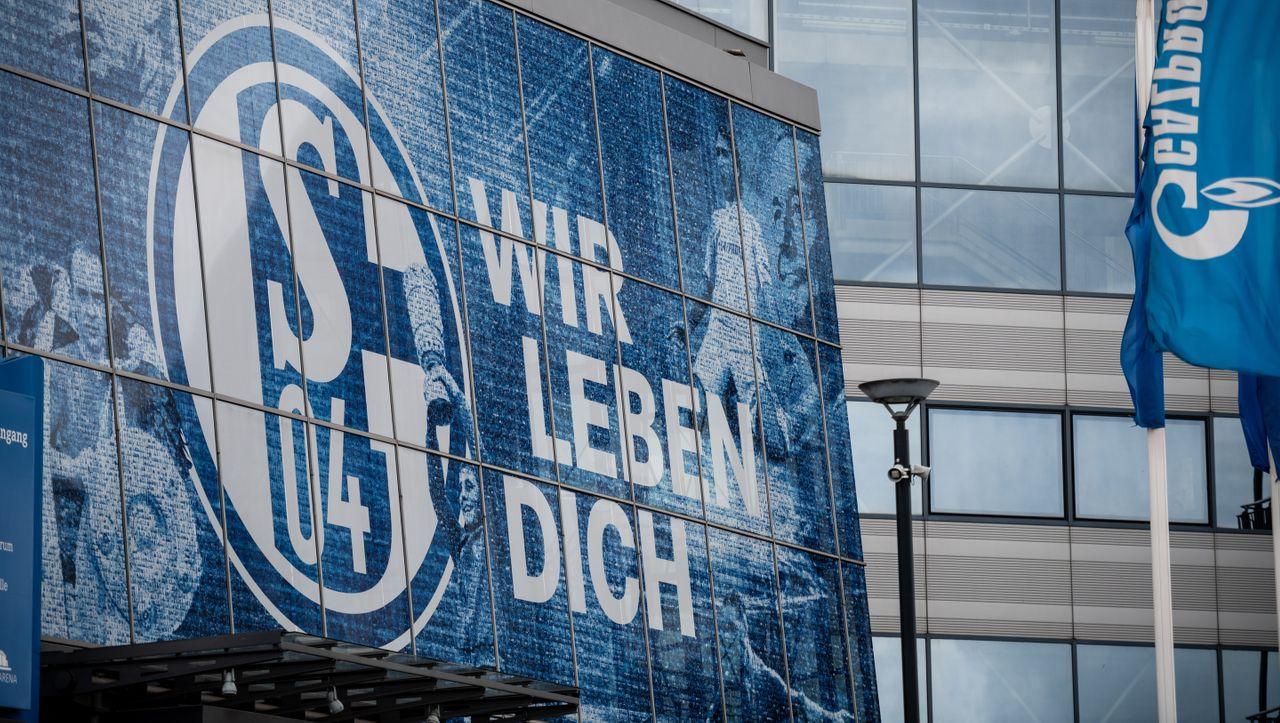 Der FC Schalke 04 erhält staatliche Garantie: Garant für Bergleute