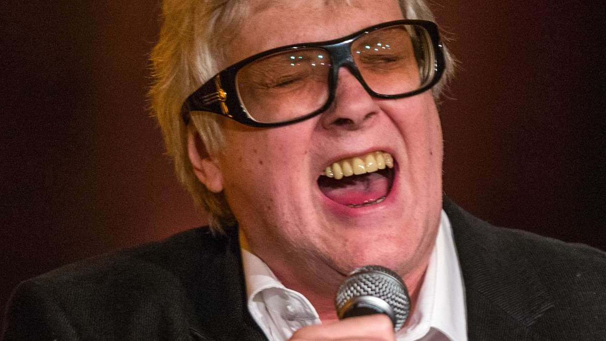 Photo of Deutscher Sänger stirbt: Auch der Ministerpräsident ist geschockt