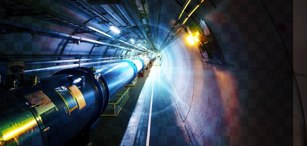 Photo of Die Kombination von Ionenstrahl und Gammastrahlenquelle kann einen neuen Einblick in das Atom geben. Physiker planen eine Gammapflanze am CERN – scinexx