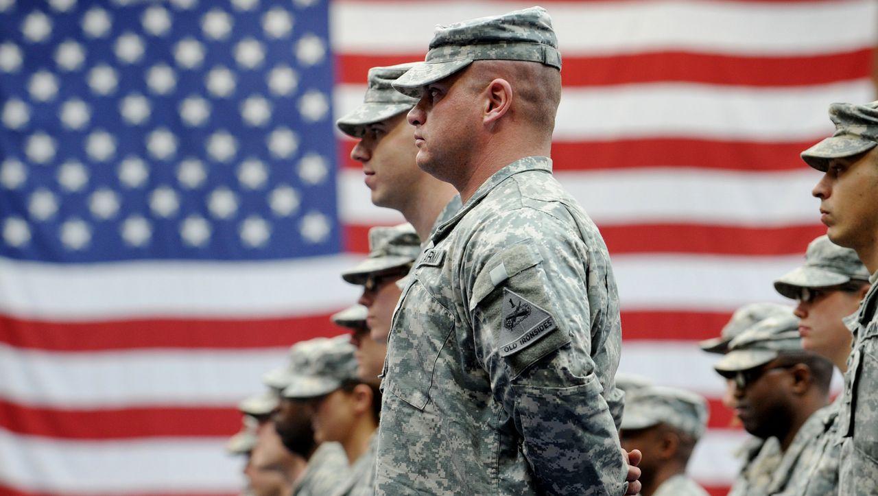 Photo of Die USA ziehen fast 12.000 Soldaten aus Deutschland ab