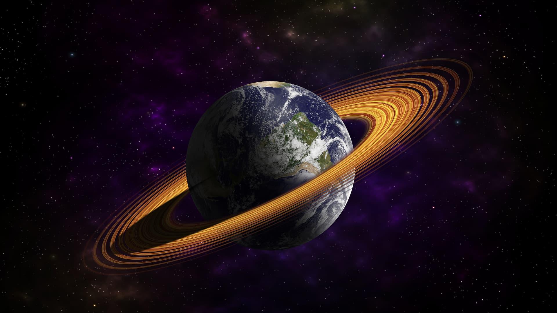 Die Welt der Freisteller-Formeln: Warum die Erde keinen Ring hat