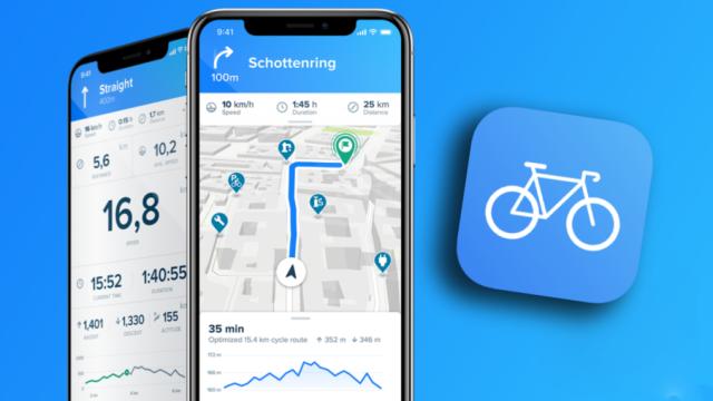 Photo of Die beste Navigations-App für Fahrräder und Elektronik
