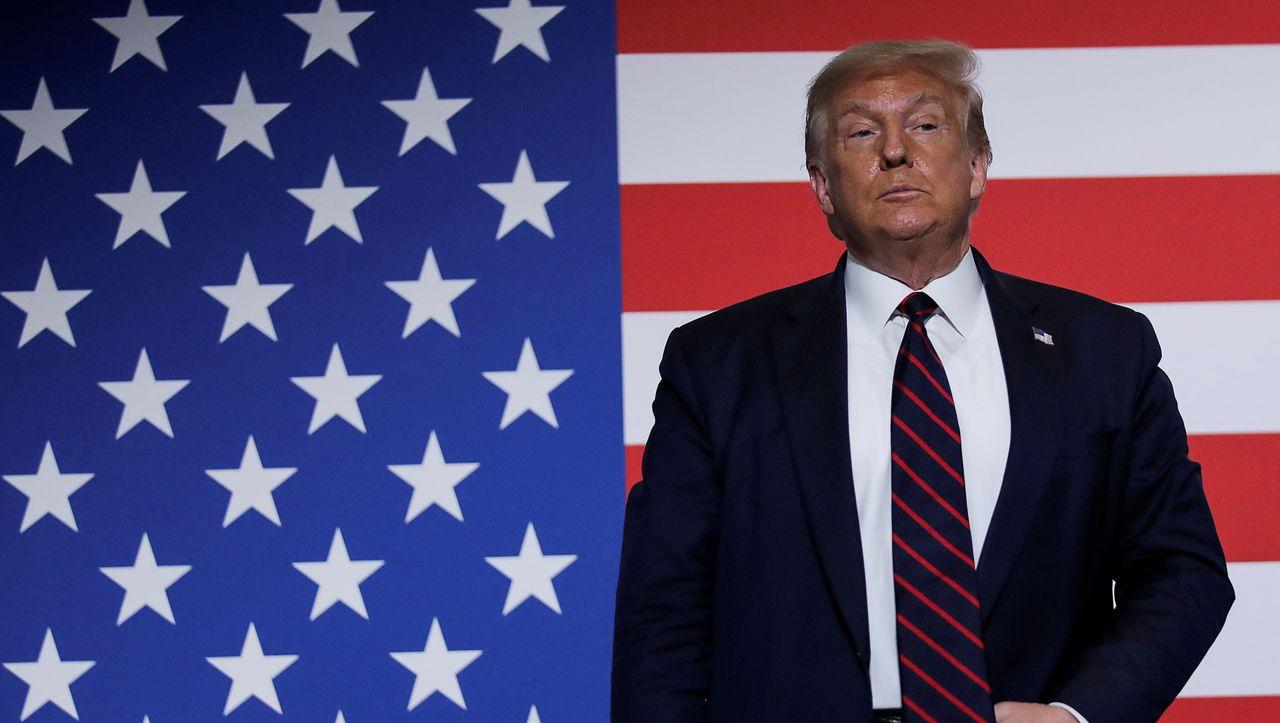 Photo of Donald Trump kritisiert weiterhin die Briefwahl