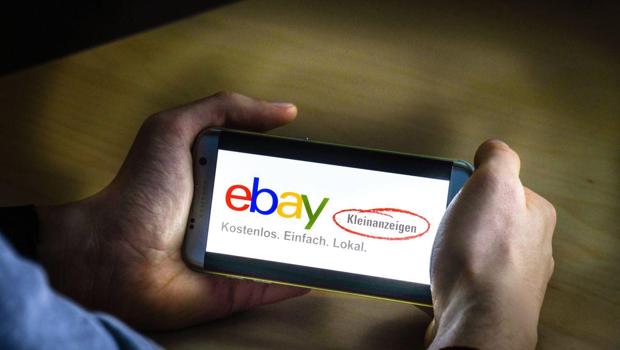 Photo of Ebay-Klassifikationen werden an die norwegische Gruppe verkauft