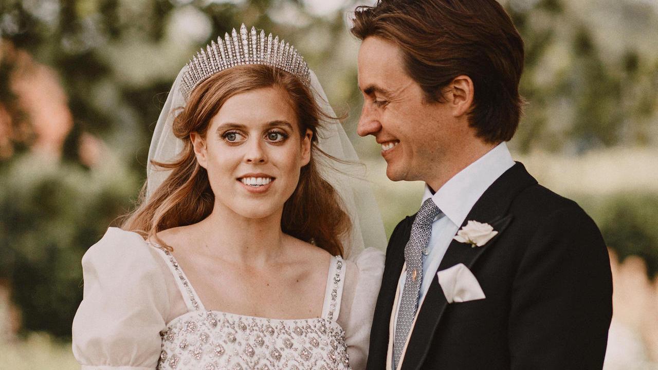 Photo of Edoardo veröffentlicht eine Liebeserklärung an seine Braut
