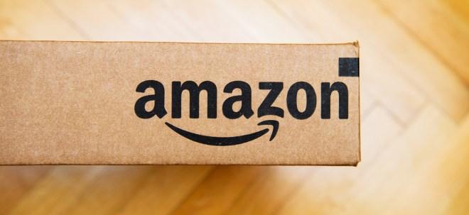 Photo of Ergebnis verdoppelt: Amazon-Aktien steigen schnell: Amazon übertrifft die Erwartungen in Bezug auf Gewinn und Umsatz