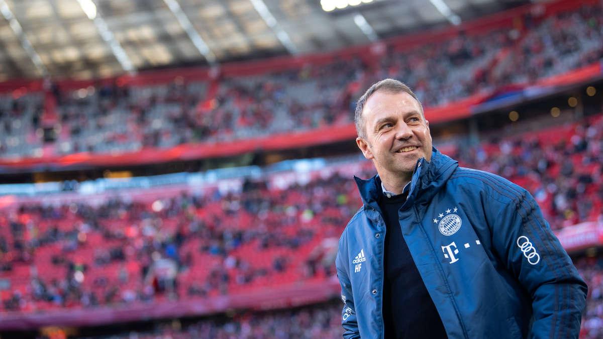 Photo of FC Bayern vor dem CL-Turnier: Spin-Team eine der besten Titelstatistiken – Nur eine bessere Mannschaft