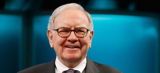 Photo of Fokus auf Sharpe Ratio: Fondsmanager: Buffett würde heute nicht mehr mit einer Hedge-Fonds-Botschaft arbeiten