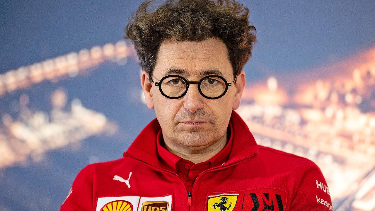 Photo of Formel 1: Vettel Ferrari-Chef Mattia Binotto gibt Motorbetrug zu – Formel 1