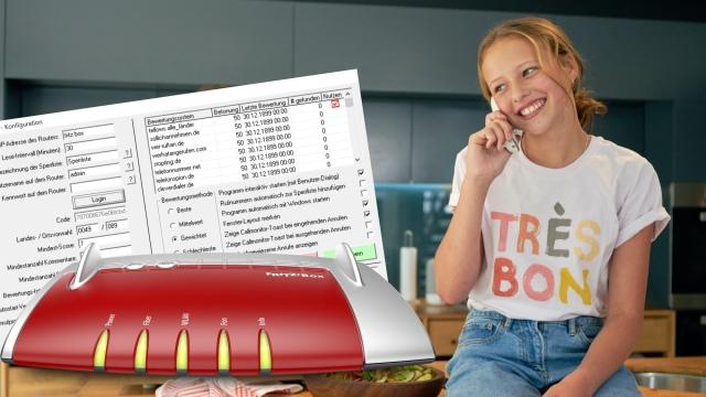 Photo of FritzBox: Das kostenlose Tool blockiert alle Werbeanrufe