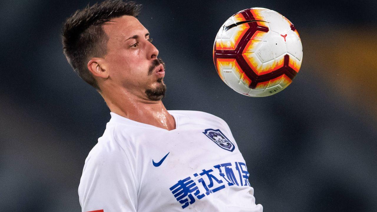 Photo of Fußball: Sandro Wagner kehrt nicht nach China zurück, Zlatan Ibrahimovic behauptet sechs Millionen vom AC Mailand