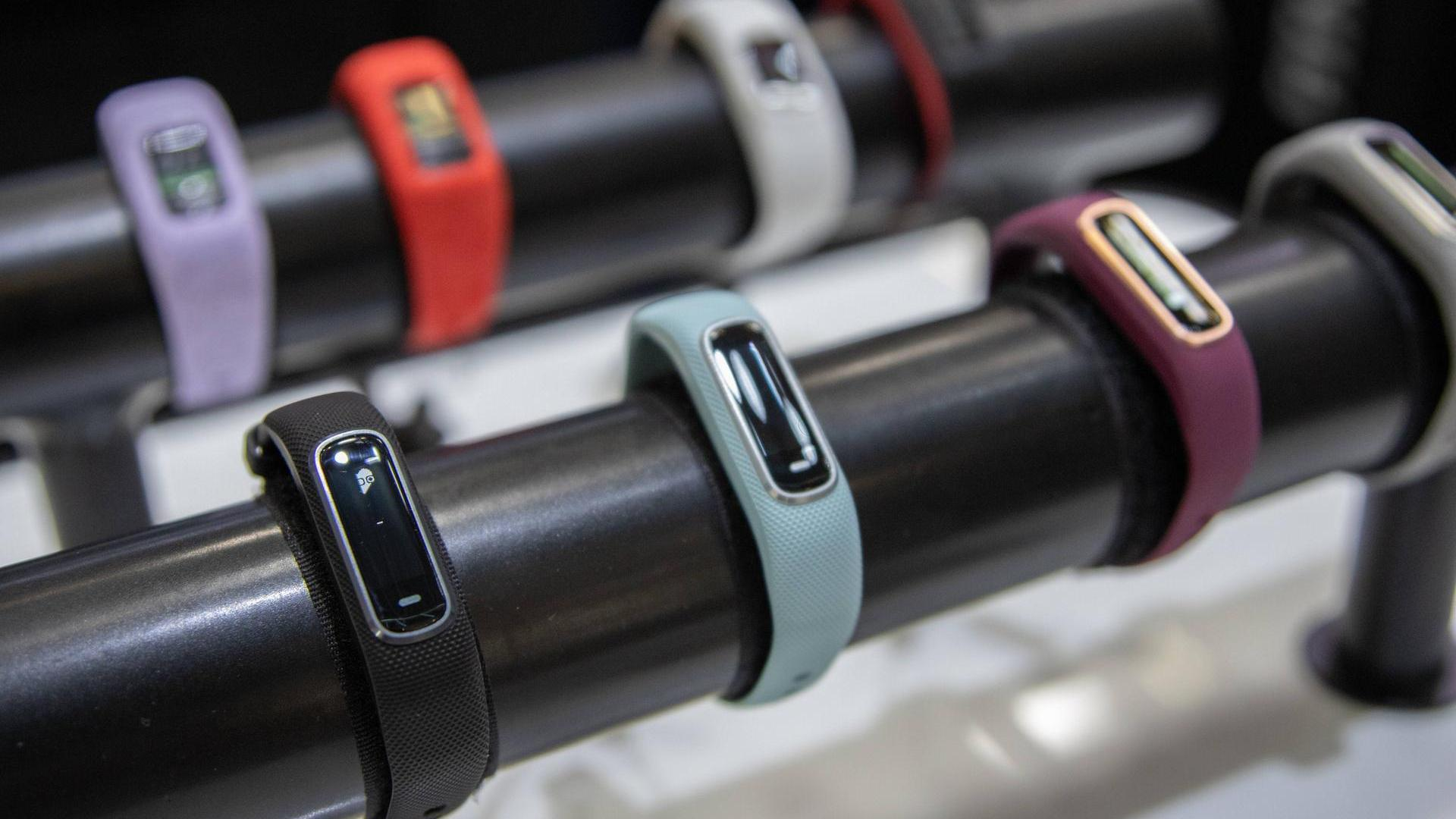 Photo of Garmin Connect: Smartwatch-Hersteller meldet vollständigen Fehler