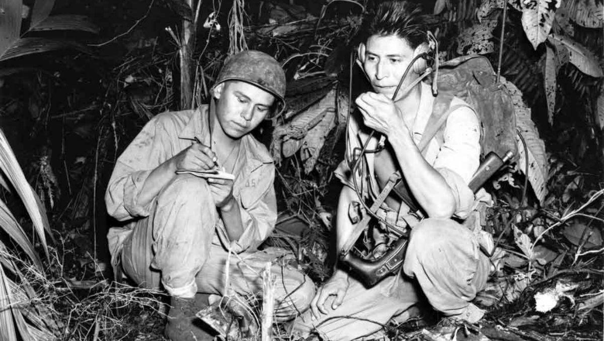 Photo of Geheime Botschaften im Zweiten Weltkrieg: Code, der besser war als Rätsel