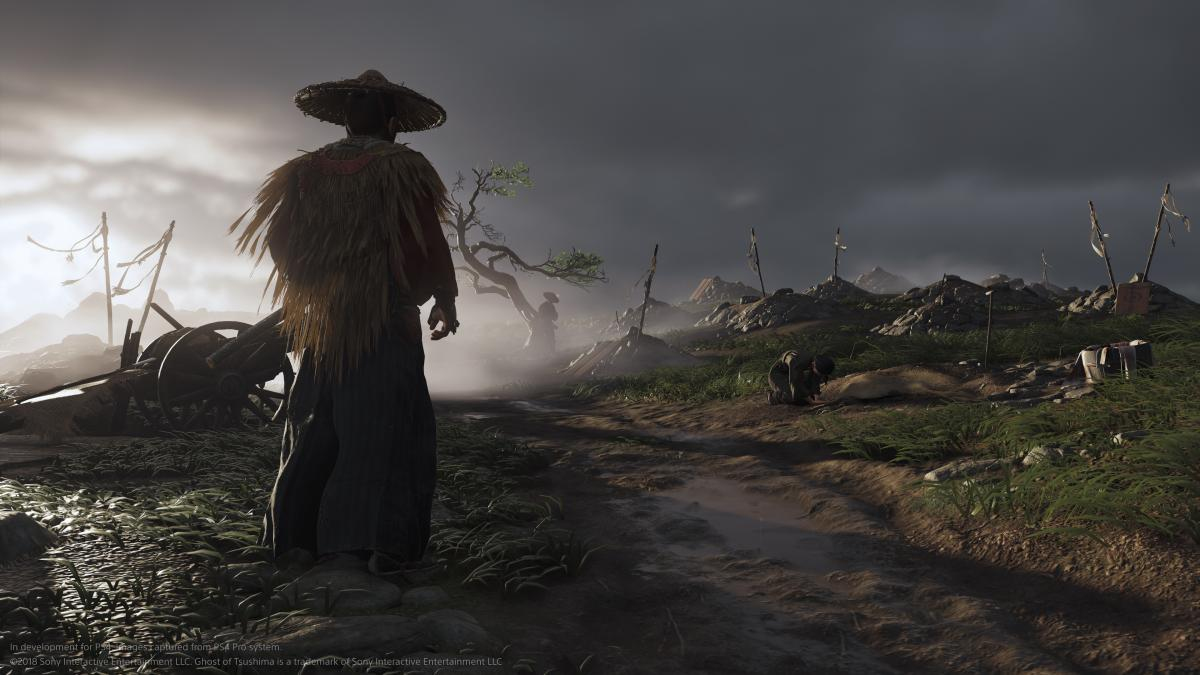 Photo of Ghost of Tsushima für PS4: Länge, Geschichte, Gameplay, Trailer