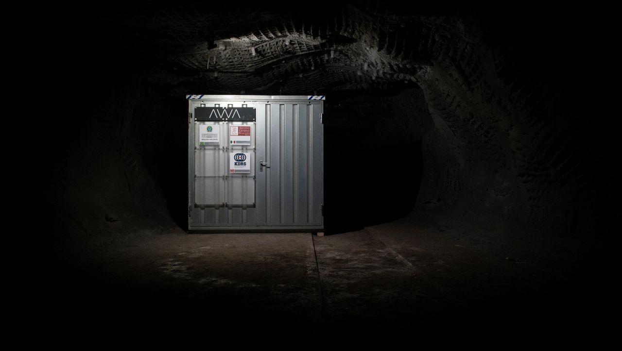 Photo of GitHub-Archiv auf Eis: Microsoft blockiert MS-DOS und WordPress im Bunker