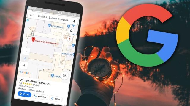 Google Maps-Nutzer sollten Folgendes beachten: So funktionieren Plus-Übungscodes