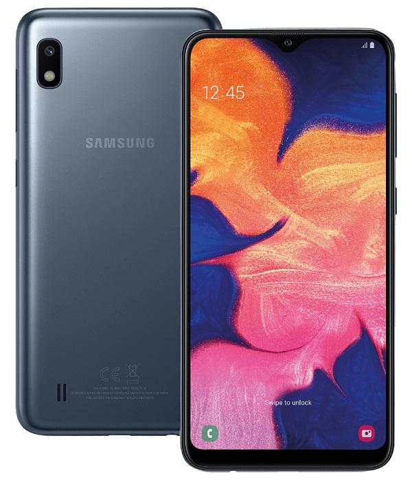 Samsung A10 (Was: Aldi)