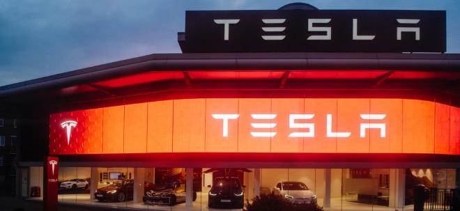 Photo of Gute Aussichten: Noch optimistischer als optimistisch: Tesla-Bulle verdoppelt Kursziel für Tesla – Elon Musk reagiert | Botschaft