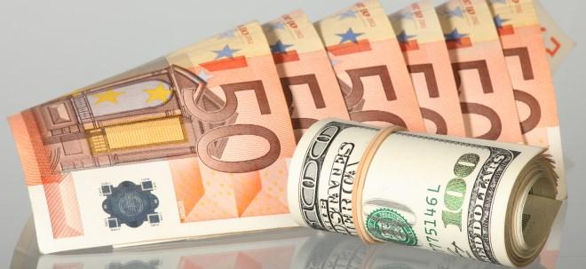 Photo of Gute Laune: Deshalb befindet sich der Euro auf dem höchsten Stand seit Oktober 2018 |  Botschaft