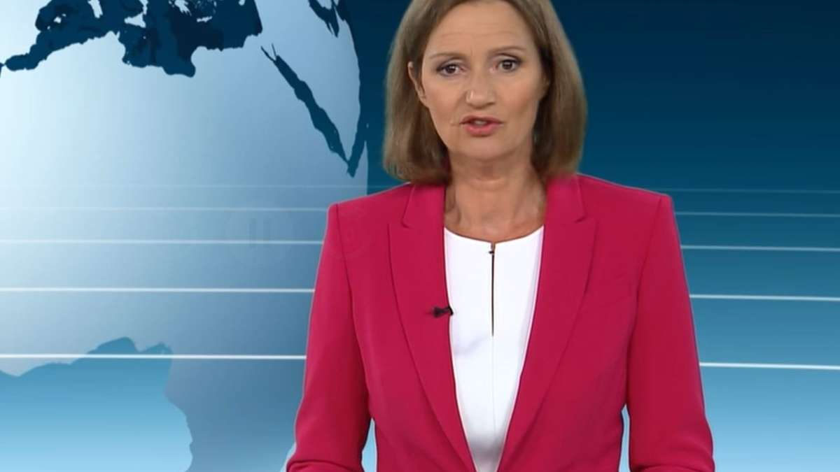 """""""Heute Journal"""" (ZDF): Neue Moderatorin überrascht Zuschauer - sie ist keine Fremde"""