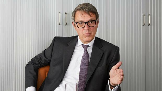 Insolvenzverwalter Geiwitz erwartet bis zum Herbst weitere Insolvenzen