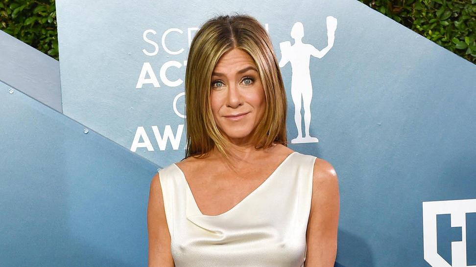 """Jennifer Aniston warnt vor Coronavirus mit Schockfoto: """"Das ist wahr"""""""