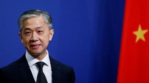Photo of Konflikt mit China: USA fordern Schließung des Konsulats