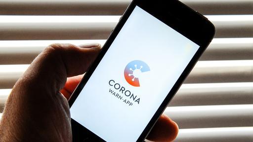 Photo of Lücken bei der Kontaktüberprüfung: Die Corona-App funktioniert auf dem iPhone nicht richtig