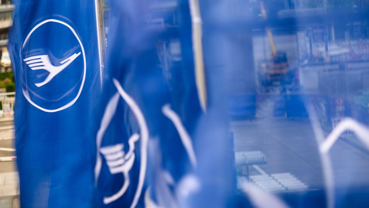 Photo of Lufthansa verlangt mehr Zeit für die Rückerstattung von Tickets