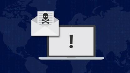 Photo of Malware: Gehackter Emotet-Server – Golem.de