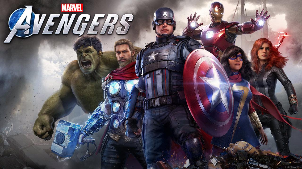 Photo of Marvel Avengers – Neue Informationen über die Beta und den ersten DLC-Charakter