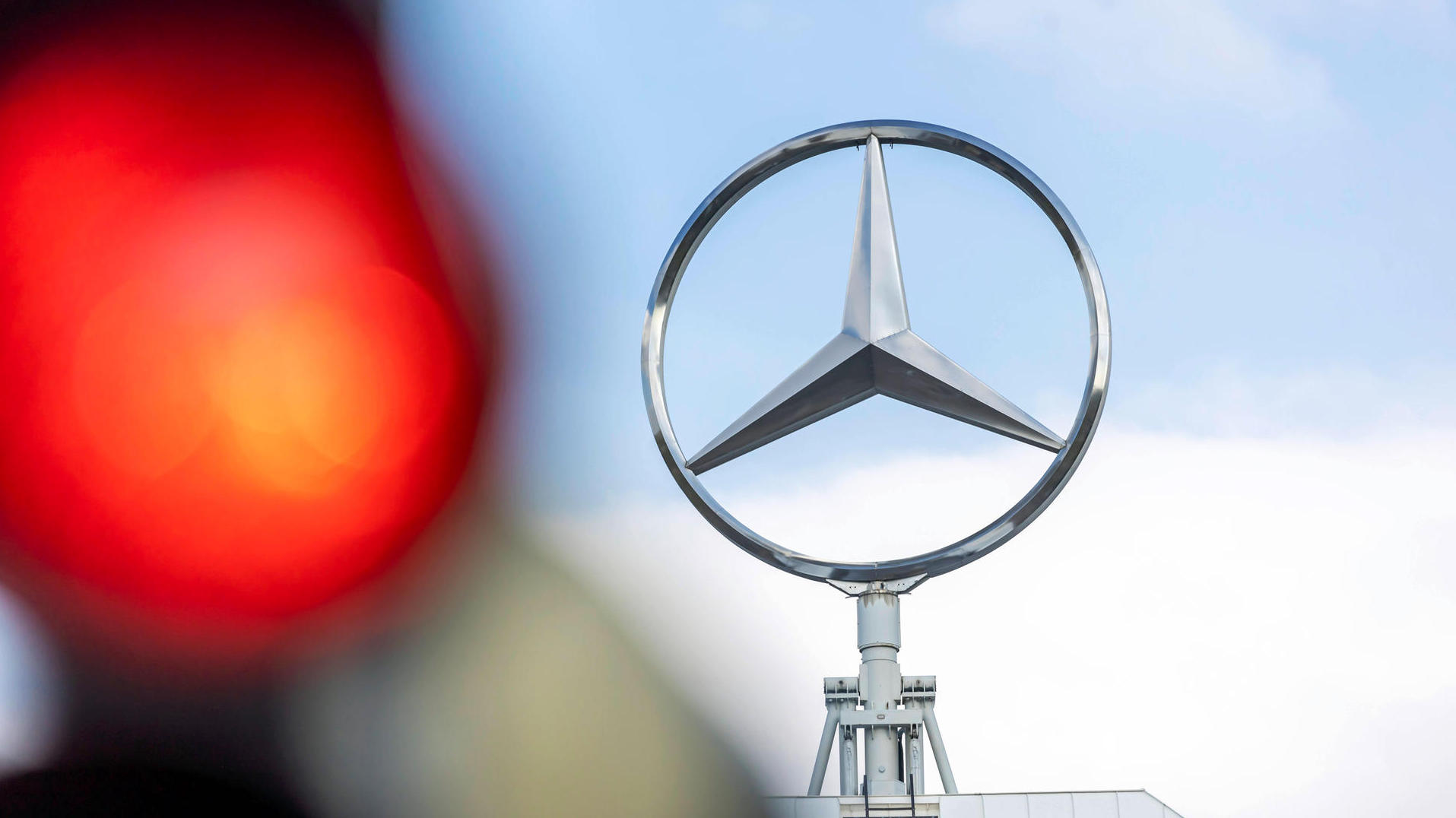 Photo of Mercedes ruft weltweit über 150.000 Autos zurück