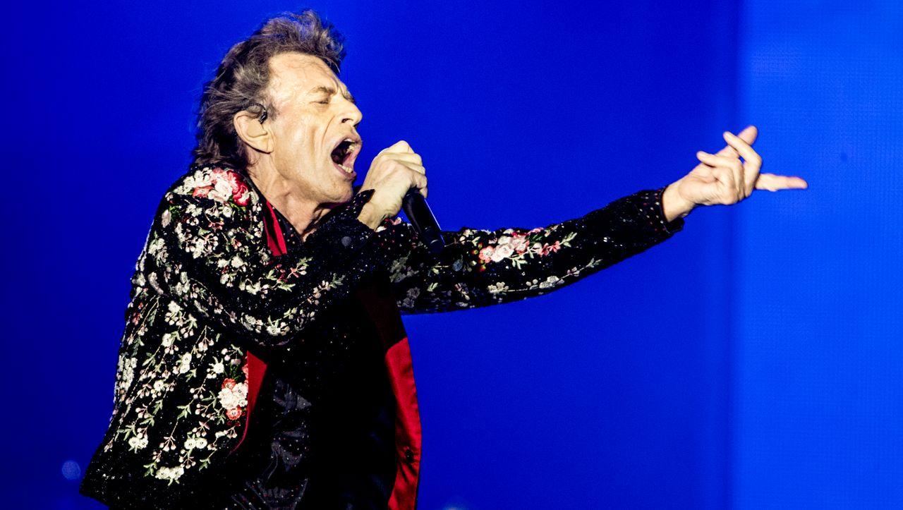 Photo of Mick Jagger, Elton John und REM: Künstler wollen nicht für den US-Wahlkampf missbraucht werden