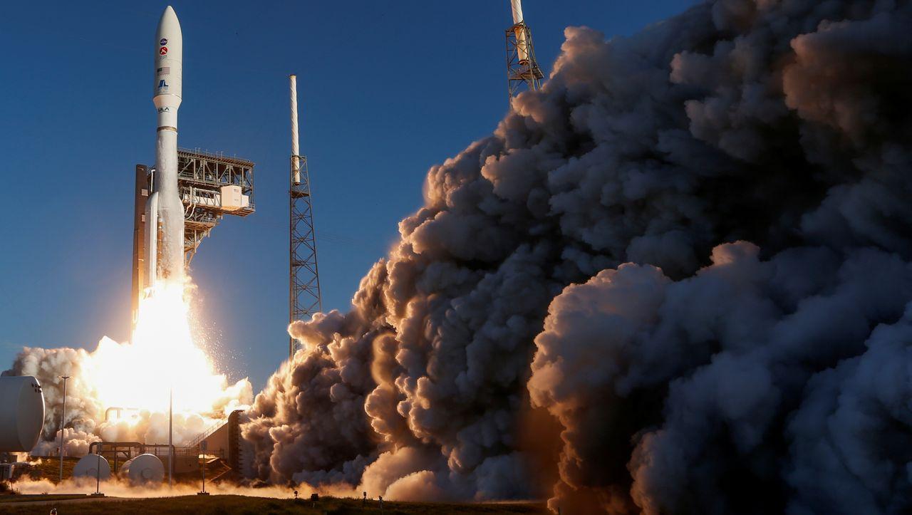 """Photo of NASA-Mission: Bringen Sie die Rakete mit dem """"Ausdauer"""" des Marsrovers in einen sicheren Zustand."""
