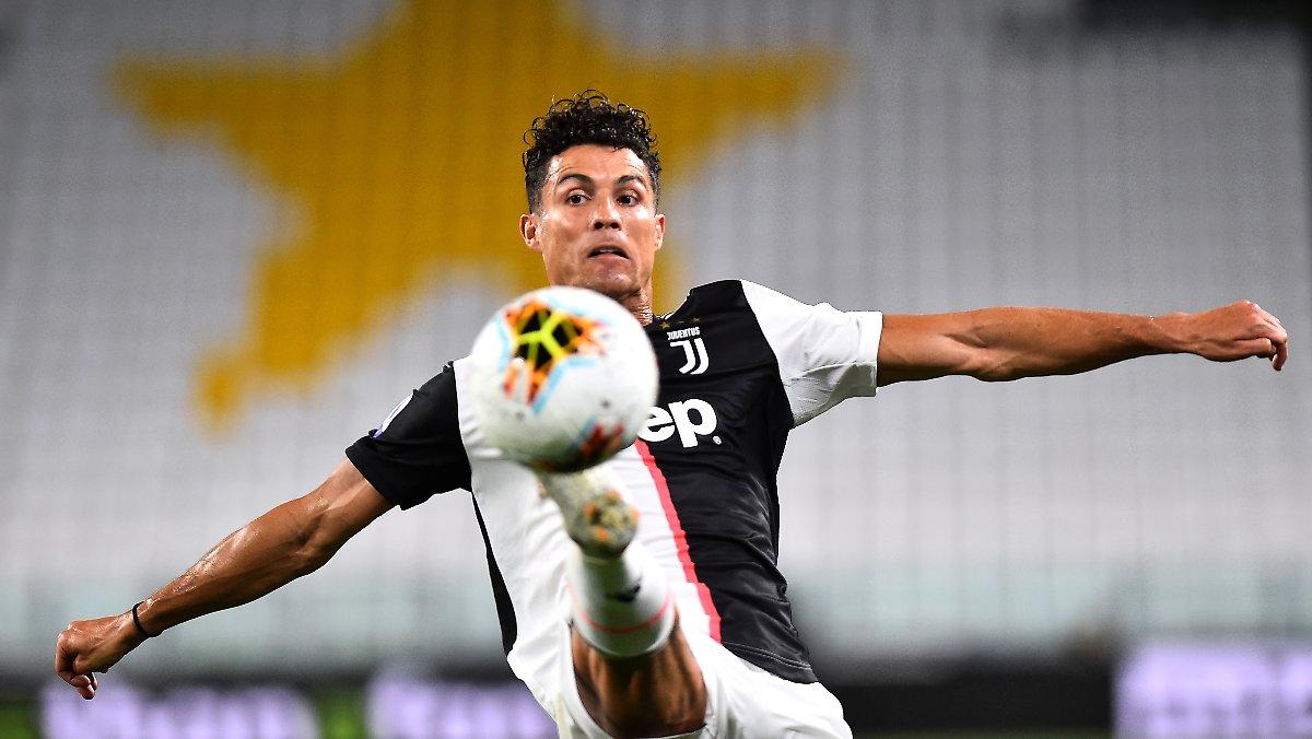 Neun Scudetto in der Serie: Juventus Torino verlängert das Titelabonnement