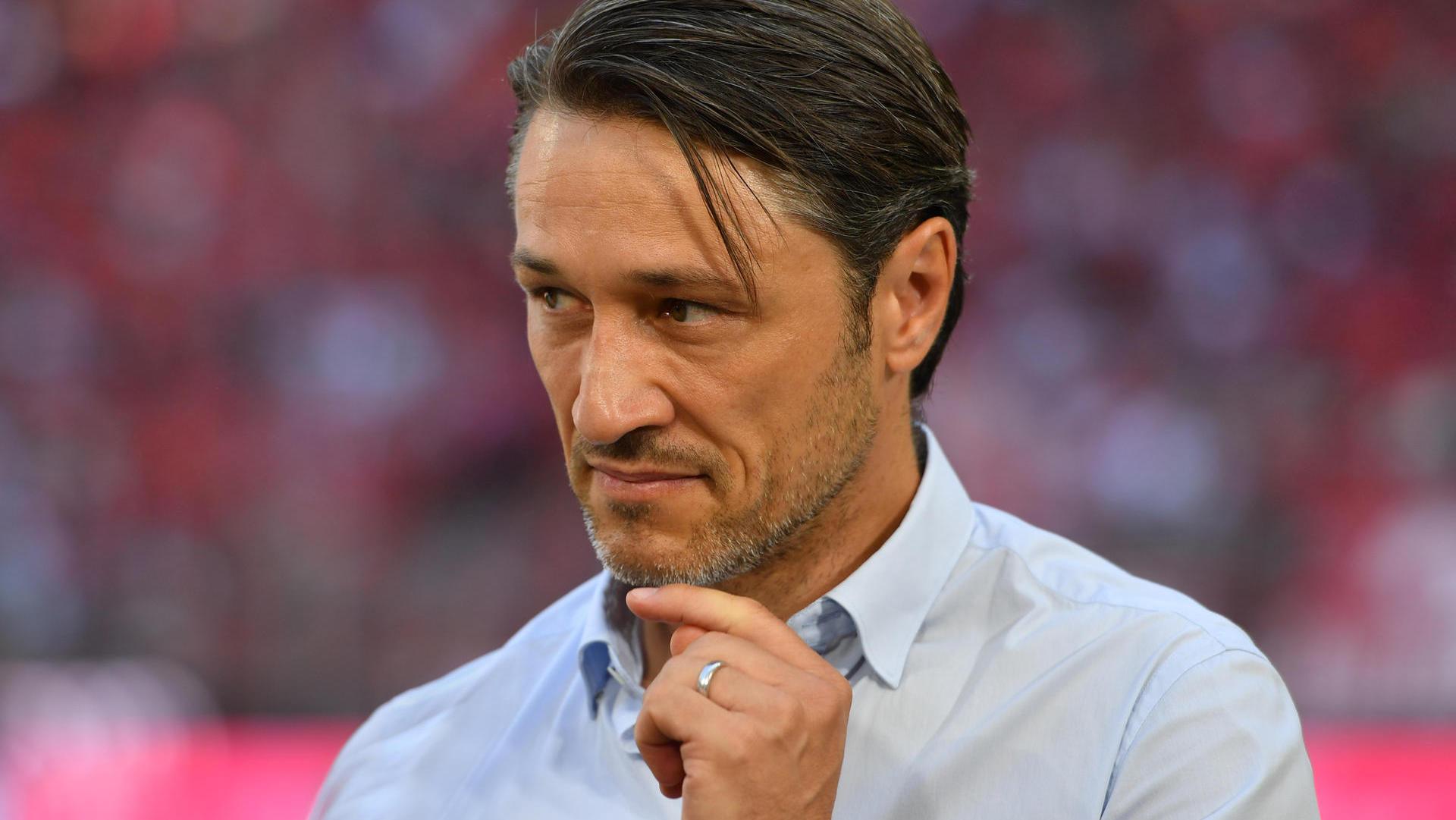 Niko Kovac wechselt in die Ligue 1 und wird neuer Trainer beim AS Monaco