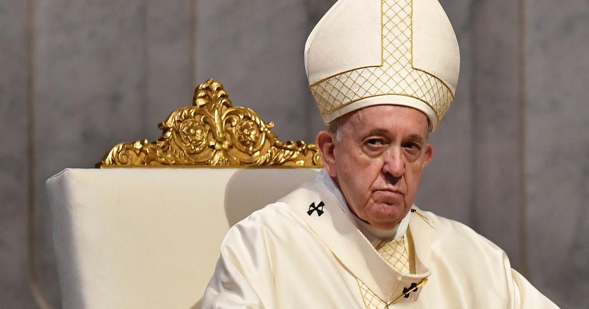 Photo of Papst in der Hagia Sophia Moschee: Es tut mir sehr weh