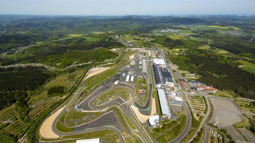 Photo of Passende Medienberichte: Rückkehr der Formel 1 auf den Nürburgring