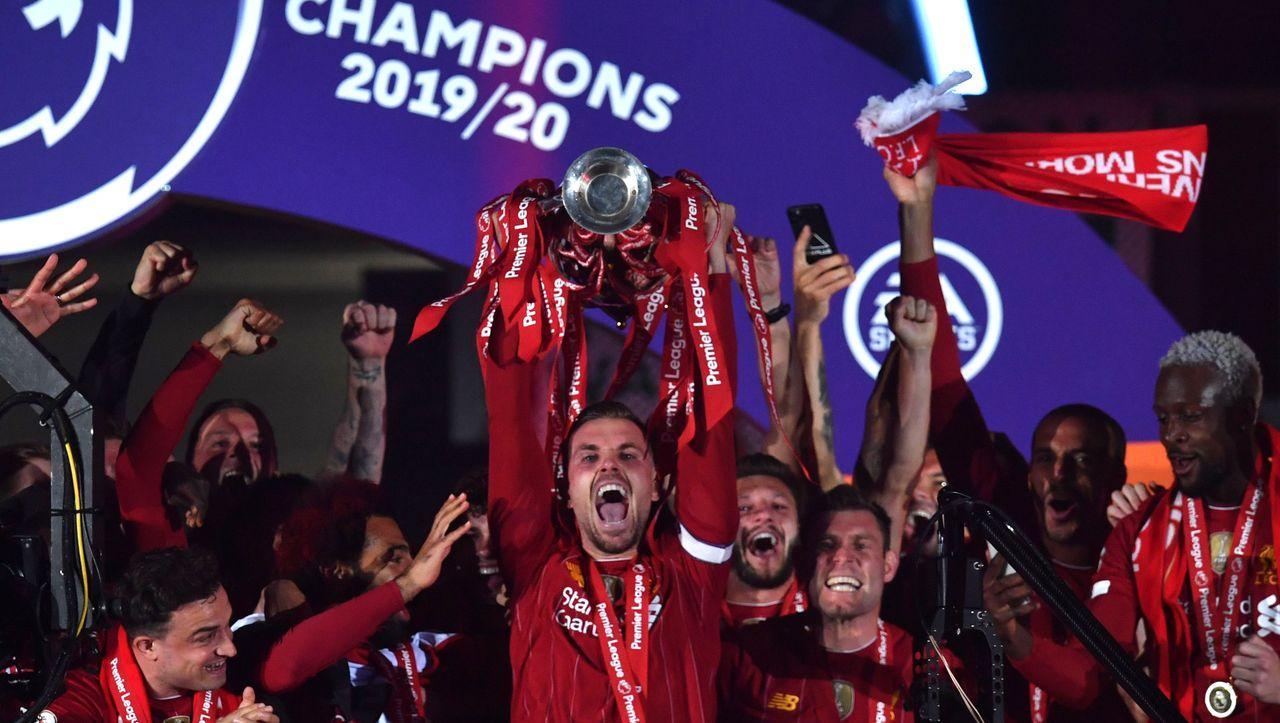 Premier League: Liverpool FC gewinnt den Ligapokal, Chelsea FC muss schütteln