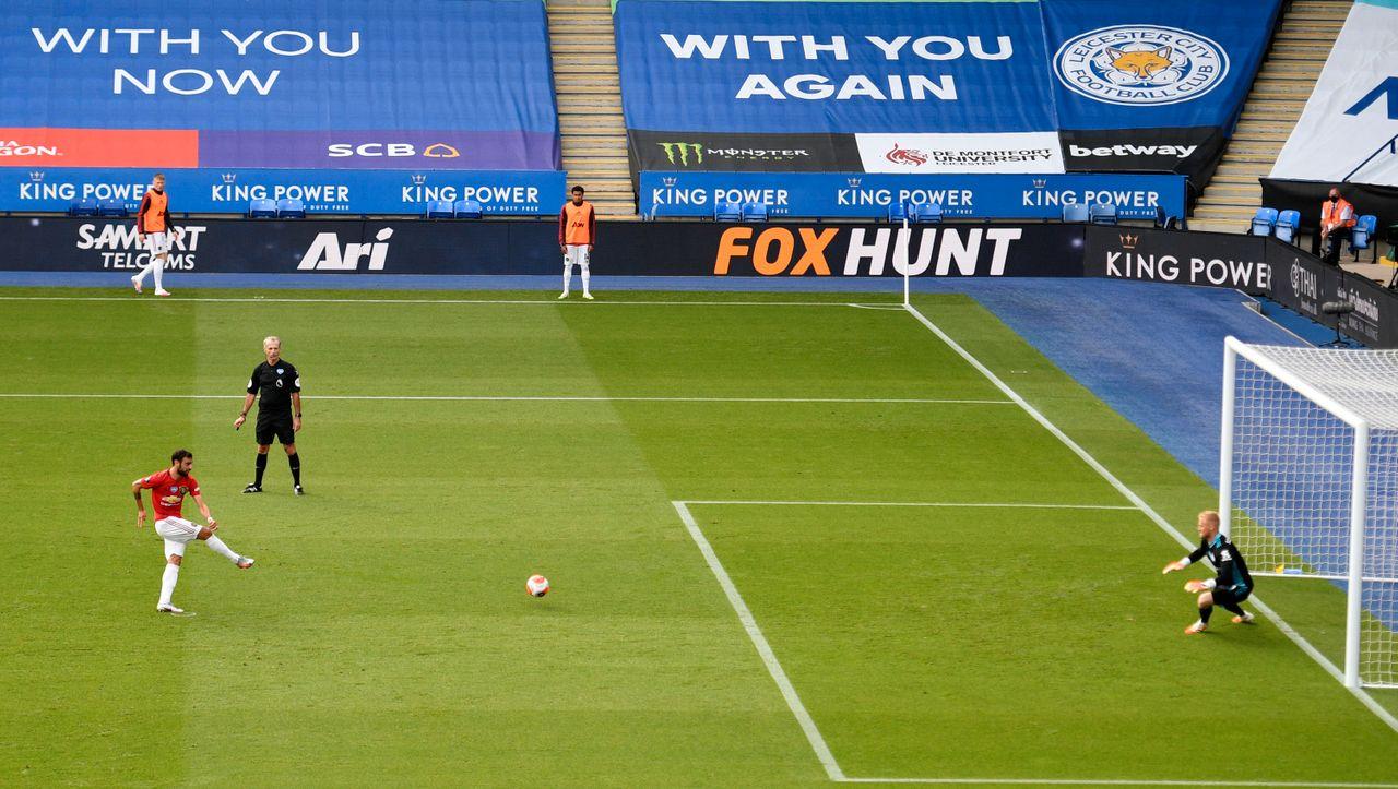 Photo of Premier League: Manchester United zittert in der Champions League