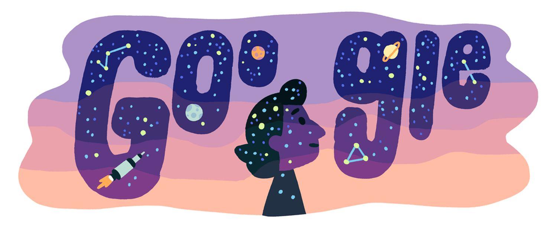 Photo of Prof. Prof. Dilhan Eryurt: Ein wunderschönes Google-Doodle zu Ehren des türkischen Astrophysikers und NASA-Pioniers