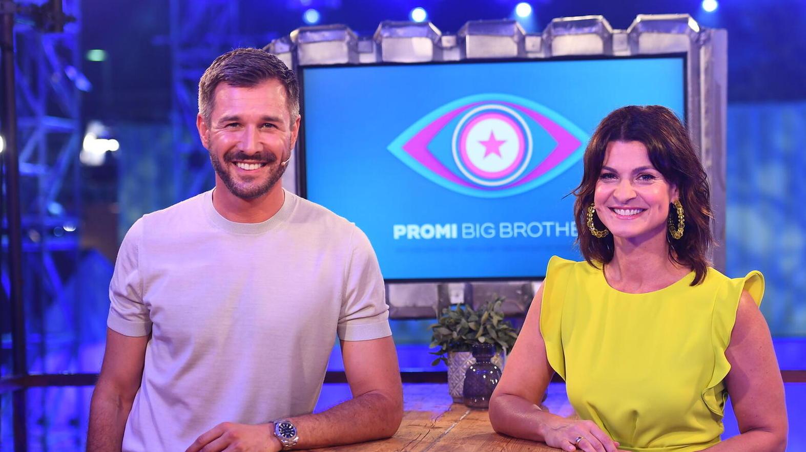 Photo of Prominente Big Brother-Prominente müssen unter Quarantäne gestellt werden, bevor sie hineinkommen können