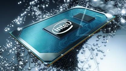 Photo of Quartalszahlen: Intel verschiebt den 7-nm-Prozess um ein Jahr