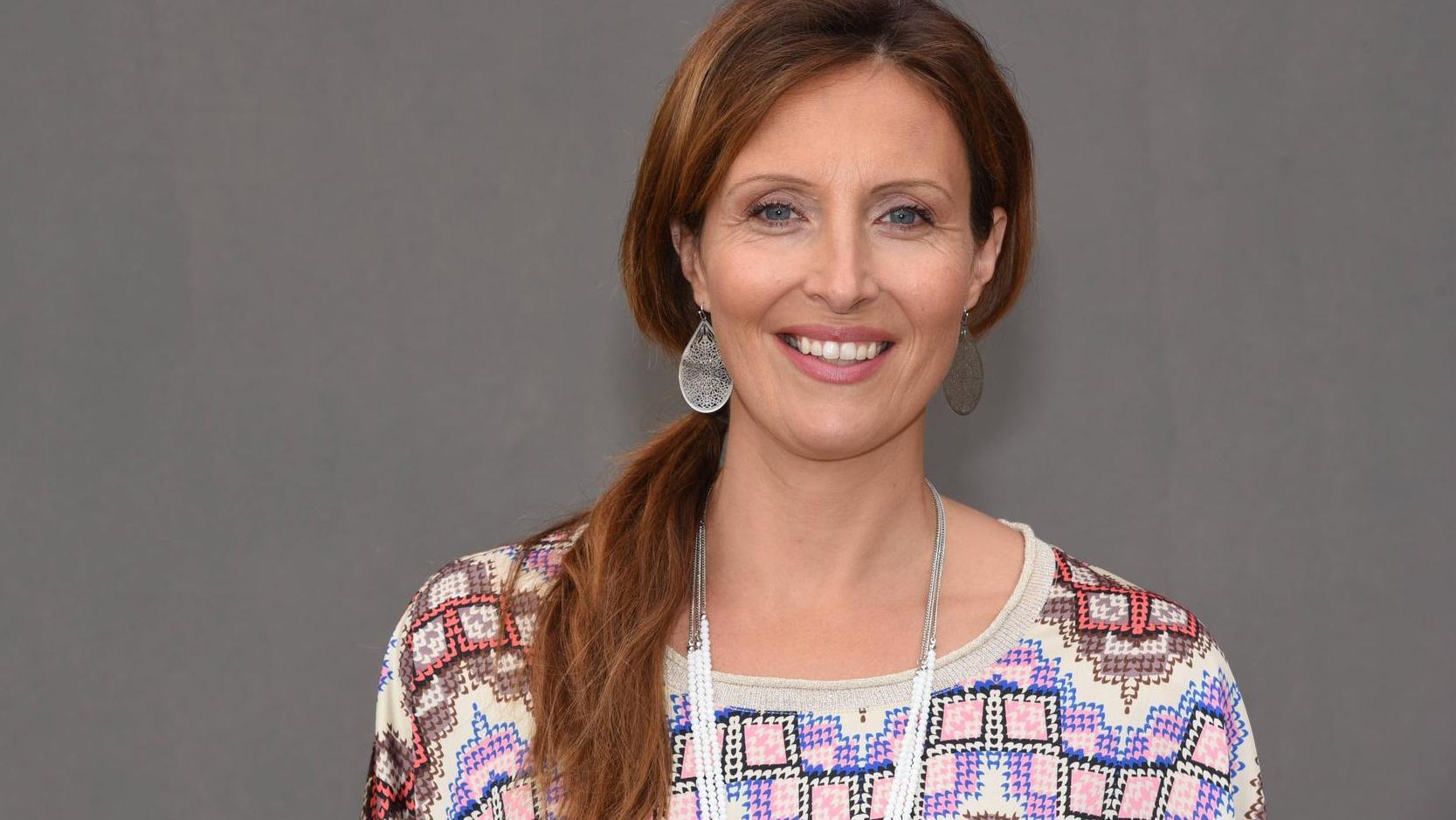 """RTL-Moderatorin Roberta Bieling """"ist schwindelerregend"""""""