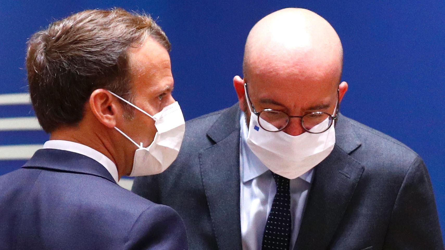 Photo of Ratschef hat dramatische Anziehungskraft – Gipfel vor dem Scheitern