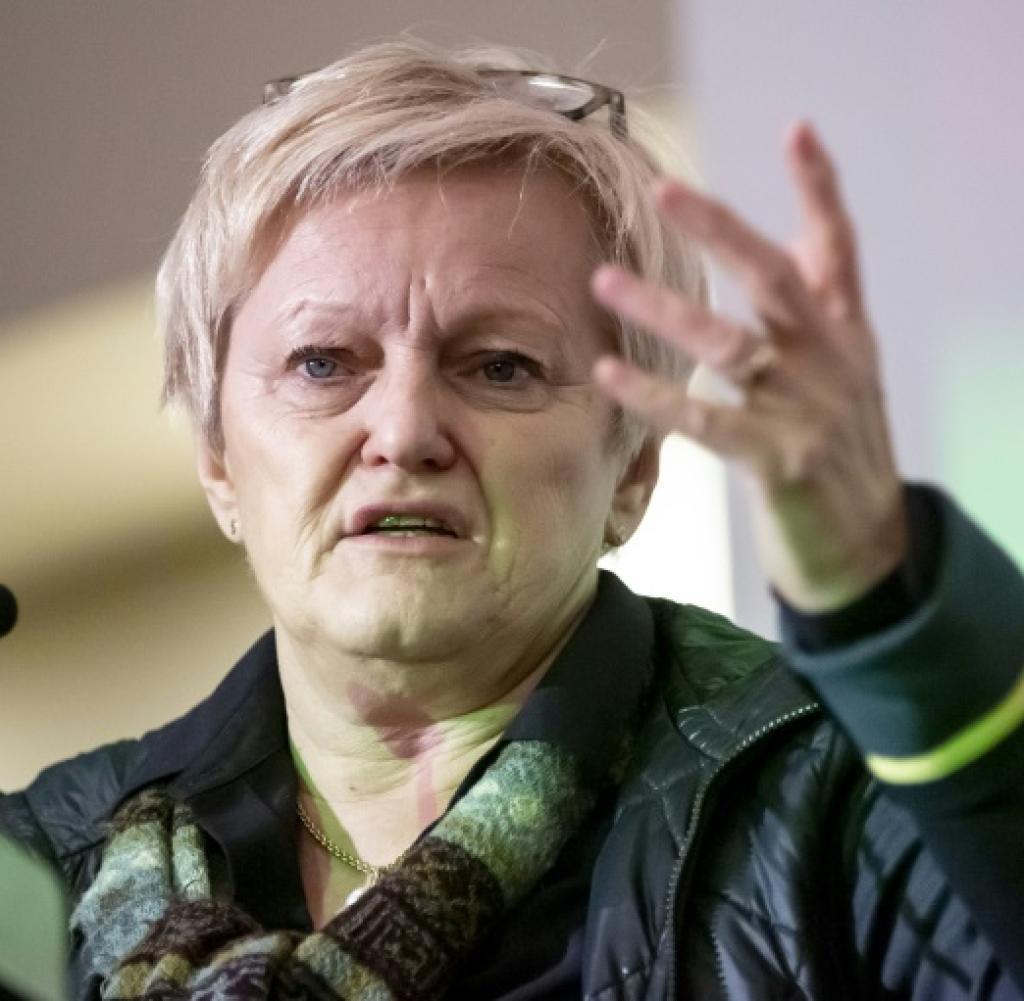 Besonders Frauen, die sehr aktiv sind, sind bedroht, sagte Künast