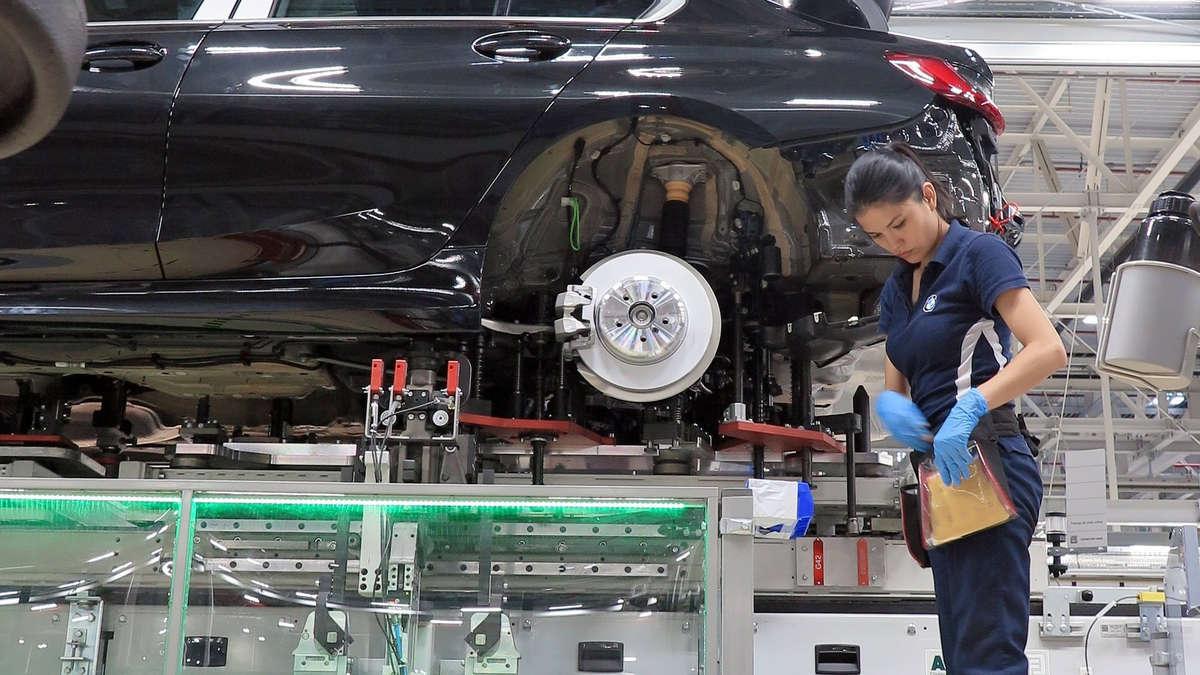 Photo of Rückruf: Statistiken für BMW, Daimler und VW (Made in Germany) zeigen erstaunliche Dinge